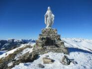 Monte Fronte' (m.2153)