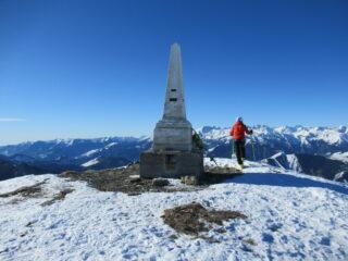Monte Saccarello (m.2201)