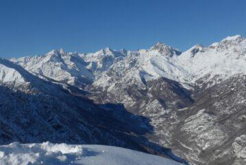 Tutta la Val di Viù