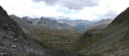 Dal Colle, il vallone dell'Urtier