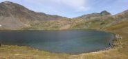 Lago Rosset 2703 m