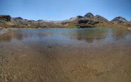 Il lago Miserin