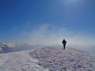 Val Roja libera dalle nebbie