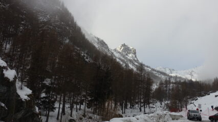 La Rocca Tovo da Balme