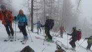 All'alpe Belvedere