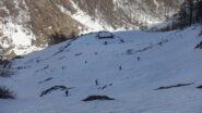 L'alpe Vandiliana