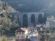 Verso il ponte di Cavassolo