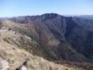 Monte Lago , Candelozzo e Canate