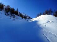 neve super anche nella parte alta
