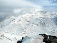 panorama verso Marguareis