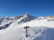 Ciarmetta: la magia della neve prima del Natale