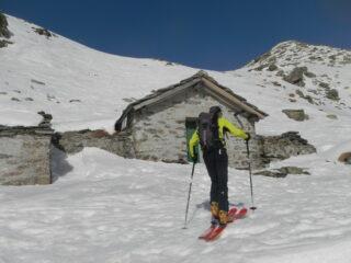 Alpe Testona