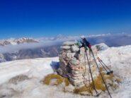 cima del Monte Bert