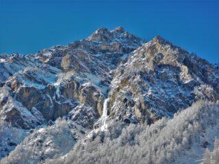 Tutta la montagna in uno scatto