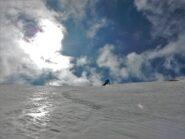 Il cielo del pomeriggio