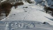 In vista dell'Alpe