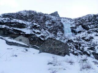 L'alpe Trione.