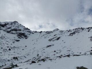 ...e verso monte.