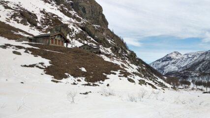 Rifugio Ciriè