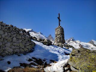 Cima Salauta 2176 mt.
