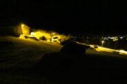 il villaggio di Ruz