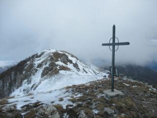 Monte Galero dal Galerotto
