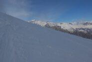 Spuntano le vette della Val di Viù