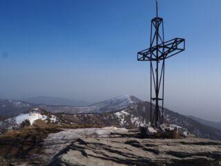La croce del Roccerè.