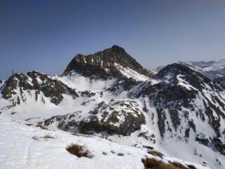 Monte Nero.