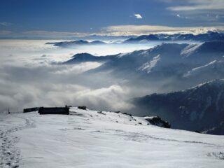Rifugio e Alpe Soglia.