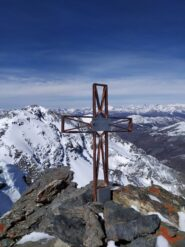 Serpentiera 3267 mt