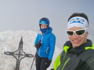 Summit!!!