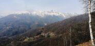 Panorama sulla Valle Cervo