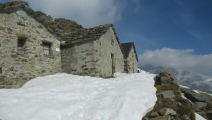 Alpe La Balma