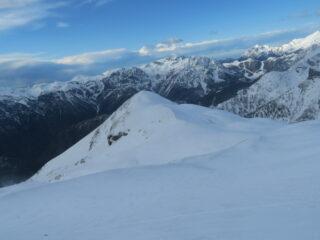 Monte Avaro