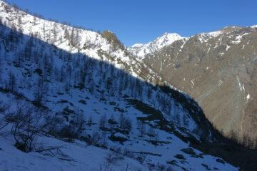 L'alpe Ciavanna