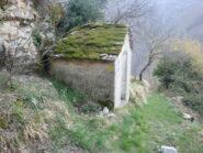 sul sentiero Chiappa Piancassina