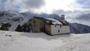 Santuario del Ciavanis
