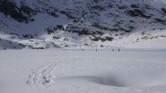 Verso l'Alpe Nel