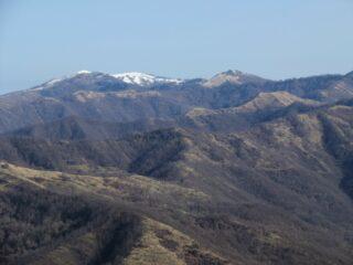 L' Antola dal Monte Spina