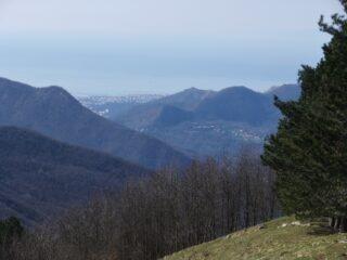 Genova dal Candelozzo