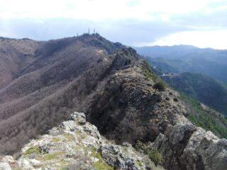 Monte San Nicolao dalla Pietra di Vasca