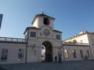 Reggia di Venaria..ingresso principale..