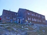 Defreggerhaus 2964mt.
