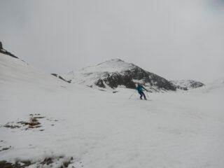 discesa su neve trasformata
