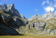 Passiamo al Pianone 2070mt. in Val di Zocca.