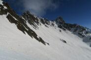Mont Fourchon e Pain de Sucre
