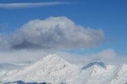 nuvola minacciosa sul Fallere