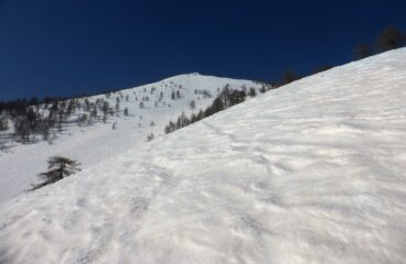 Neve e sabbia