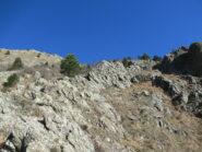 La Direttissima x Monte Rama (m.1148)
